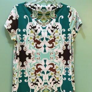Rafaella Dress Tunic